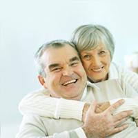 Opieka domowa - calodobowa nad osoba starsza z zamieszkaniem
